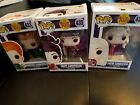 Hocus Pocus Funko Pop Set Sanderson Sisters new in box winifred mary sarah
