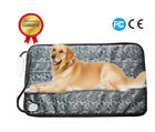 Waterproof Pet Heated Mat Warmer Bed Pad Puppy Dog Cat Bed Electric Heater Pad