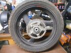 2005 Suzuki Gs500 OEM Rear wheel