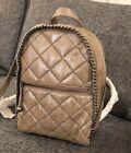 stella mccartney bag Backpack New Authentic