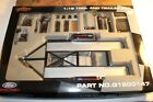 GMP 1 18 DIECAST FORD RACING TOOL  TRAILER SET G1800147 NEW  1