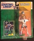 STARTING LINEUP : TROY AIKMAN - 1994 EDITION DALLAS COWBOYS NEW / SEALED