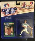 STARTING LINEUP : MARK MCGWIRE - 1989 EDITION OAKLAND ATHLETICS NEW / SEALED