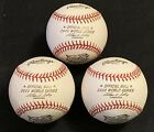 Guide to Collecting Official League Baseballs 23