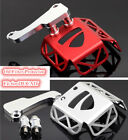 CNC Motorcycle Oil Filter Protector Cover For DUCATI  MONSTER 696 2008-2014