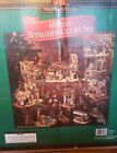 Members Mark 48 Piece Bethlehem Christmas Village Nativity Set BEAUTIFUL SET