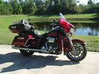 2017 Harley Davidson Touring 2017 Harley Ultra Limited only 3K miles and like new