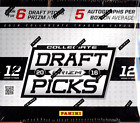 2016 PANINI PRIZM DRAFT PICKS FOOTBALL HOBBY SEALED BOX - IN STOCK!