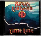 Kerry Livgren / AD ( ex Kansas ) - Time Line  RARE OOP ORIG Renaissance NEW CD
