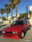 1988 BMW 3-Series 325is 1988 for $19000 dollars