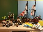 LEGO Pirate Lot 70413, 70412, 70411, 70410, 70409 All Retired Sets