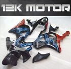 Fit For HONDA CBR954RR CBR900RR CBR 954 Fireblade Fairings Set Fairings Kit 6