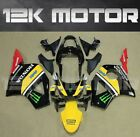 Fit For HONDA CBR954RR CBR900RR CBR 954 Fireblade Fairing Set Fairings Kit 18