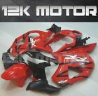 Fit For HONDA CBR954RR CBR900RR CBR 954 Fireblade Fairing Set Fairings Kit 8