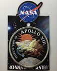 NASA APOLLO XIII 13 MISSION PATCH Official Authentic SPACE 4in