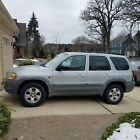2002 Mazda Tribute ES 2002 for $3400 dollars