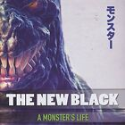 New Black-A Monster?S Life (UK IMPORT) CD NEW