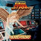 Jack Starr`S Burning Starr-Blaze Of Glory (UK IMPORT) CD NEW
