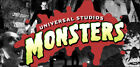Sideshow Universal Art Asylum Aztec Toys Monster Figures  Accessories