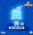 Funko Pop! POP Animation Chilly Willy Frozen ** IN HAND **