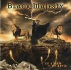 BLACK MAJESTY - CHILDREN OF THE ABYSS (2018) CD Jewel Case by Fono Music+GIFT