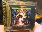 24K Gold CD UDCD-580 MFSL Def Leppard Hysteria Sealed