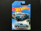 2019 Hot Wheels Super Treasure Hunt STH  92 Ford Mustang  USA Carded