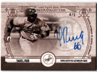 Yasiel Puig Signs Exclusive Autograph Deal with Topps 12