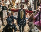 HUGH JACKMAN SIGNED AUTOGRAPH GREATEST SHOWMAN 11X14 PHOTO BAS BECKETT COA 11