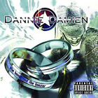 DANNIE DAMIEN ‎The Boxer And The Boozer NEW CD Hard Rock AOR