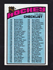 1976-77 Topps Hockey Cards 9