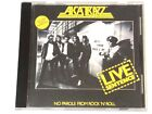 ALCATRAZZ - Live Sentence No Parole From Rock 'n' Roll (1992 CDMFN 134) Bonnett