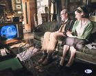 Richard Jenkins Signed 'The Shape Of Water' 11x14 Photo BAS Beckett E38334