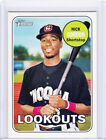 2018 Topps Heritage Baseball Variations Checklist and Gallery 133