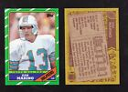 1986 Topps Football Cards 11