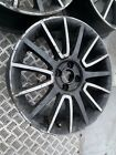 Fiat Bravo Sport 17inch Alloy Wheels 4 Available 735436216 7J Stud Pattern