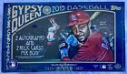 2015 Topps GYPSY QUEEN Baseball HOBBY BOX 2 Autograph & 2 Relic cards per box!
