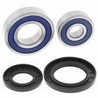 All Balls Rear Wheel Bearing Kit for Yamaha FZ6R 2009-2015