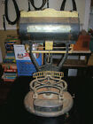 ANTIQUE IBM Dayton The Computing Scale Co. Horizontal Barrel Scale