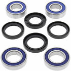 All Balls Rear Wheel Bearing Kit for Aprilia Mana 850 2007-2014