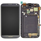 Samsung Galaxy Note 2 LCD Assembly w Frame Replacement Screen