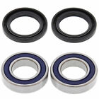 All Balls Front Wheel Bearing Kit for Gas-Gas HALLEY 450 EH 2009