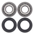 Front Wheel Bearing Kit for Harley-Davidson FLHRCI Road King Classic EFI 1998