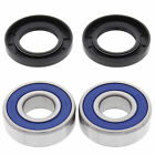 All Balls Front Wheel Bearing Kit for Honda VFR800 Interceptor 1998-2001