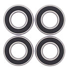 All Balls Rear Wheel Bearing Kit for Harley-Davidson FLTRSE3 CVO Road Glide 2009