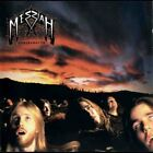 MESSIAH-UNDERGROUND (UK IMPORT) CD NEW