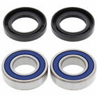 All Balls Front Wheel Bearing Kit for Yamaha FZ6 2007-2009