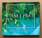 Andy Montanes Pablo Milanes AM PM Lineas Paralelas Salsa PM 2005 CD Puerto Rico