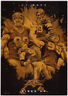 2015 Topps Fire Football Cards 16