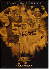 2015 Topps Fire Football Cards 17
